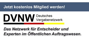 Deutsches Vergabenetzwerk