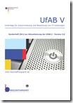 UfAB Sonderheft