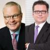 Prof. Dr. Heiko Höfler und Dr. Viktor Winkler, LL.M.