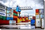 container-hafen