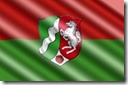 NRW-Flag