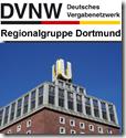 Logo Regionalgruppe Dortmund mit Bild